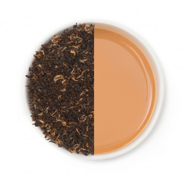 CTC & Orthodox Blend Tea