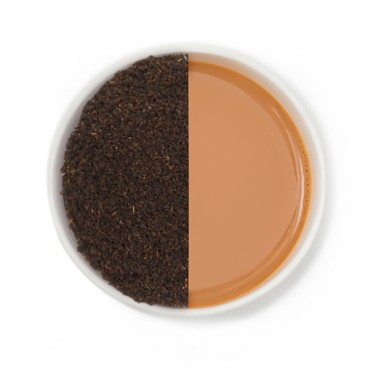 blended CTC black tea