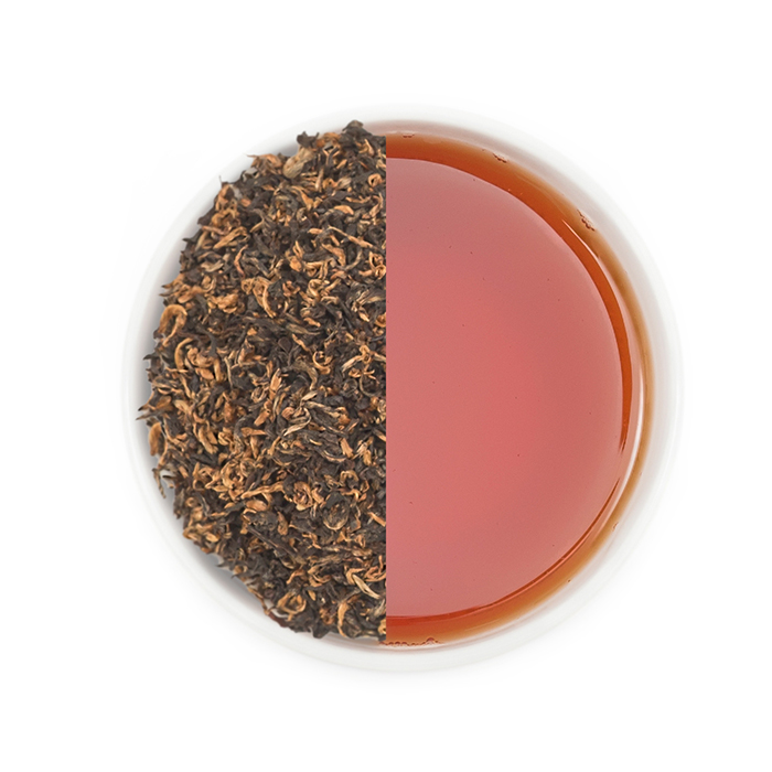 orthodox black tea