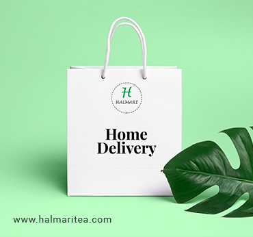 Tea Home Delivery