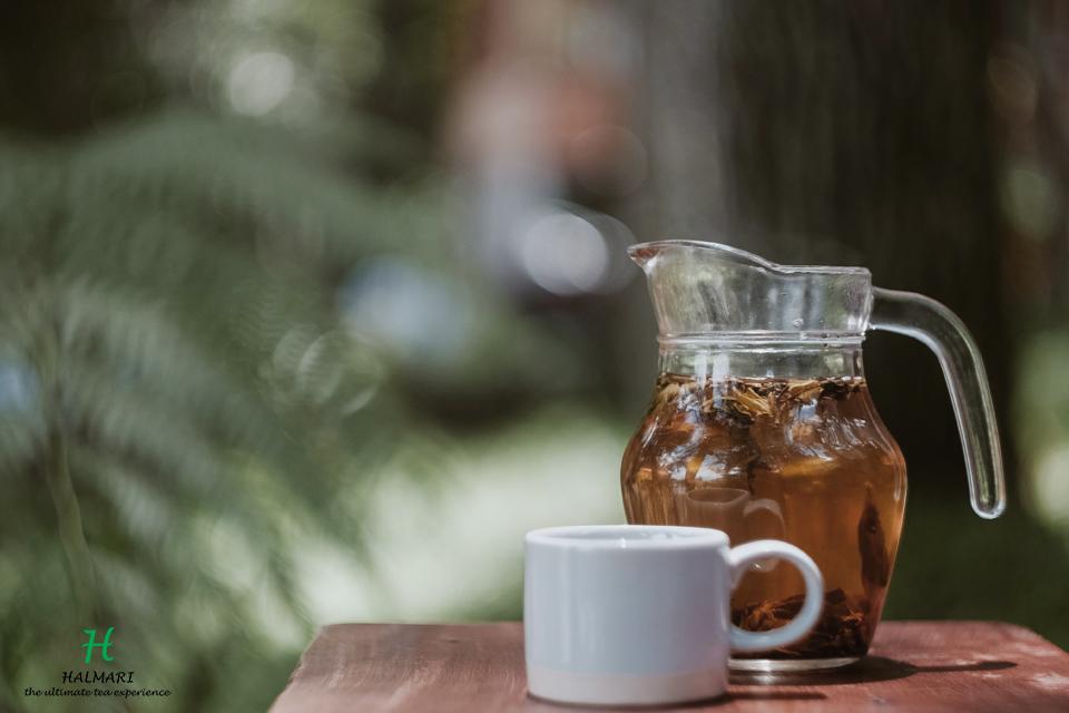 Green Tea Blog Image