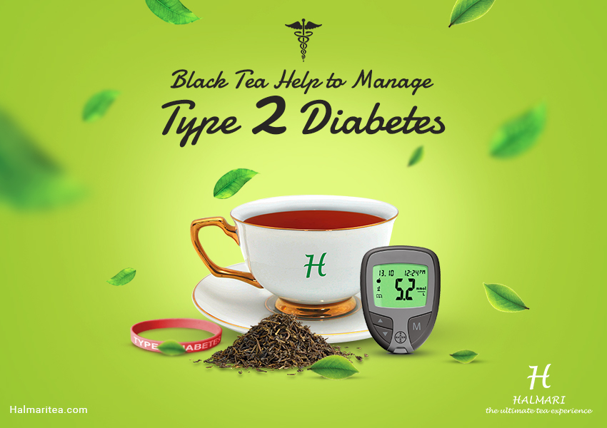 Can Black Tea Really Help to Manage Type 2 Diabetes?