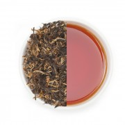 Gold Hand Rolled Oolong Tea