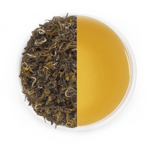 Halmari Gold Green Tea