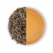 Gold white tea
