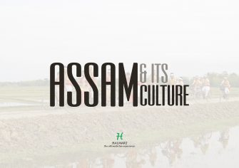 Assam and Its Culture