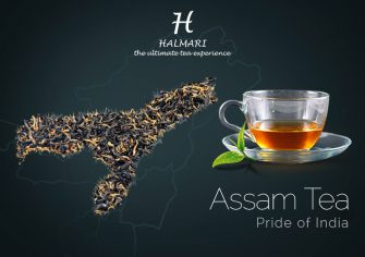 Assam Tea – Pride of India