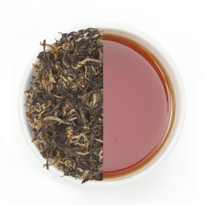 Halmari Gold Hand Rolled Oolong Tea