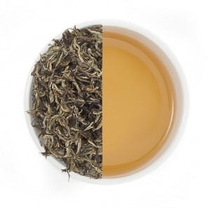 Halmari Gold White Tea
