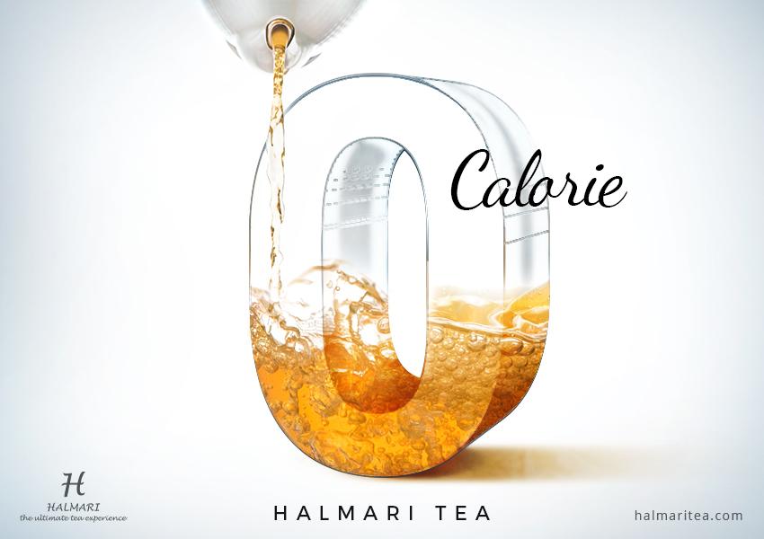 0 Calorie Halmari Tea