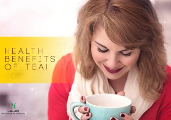 Proven Health Benefits of Tea