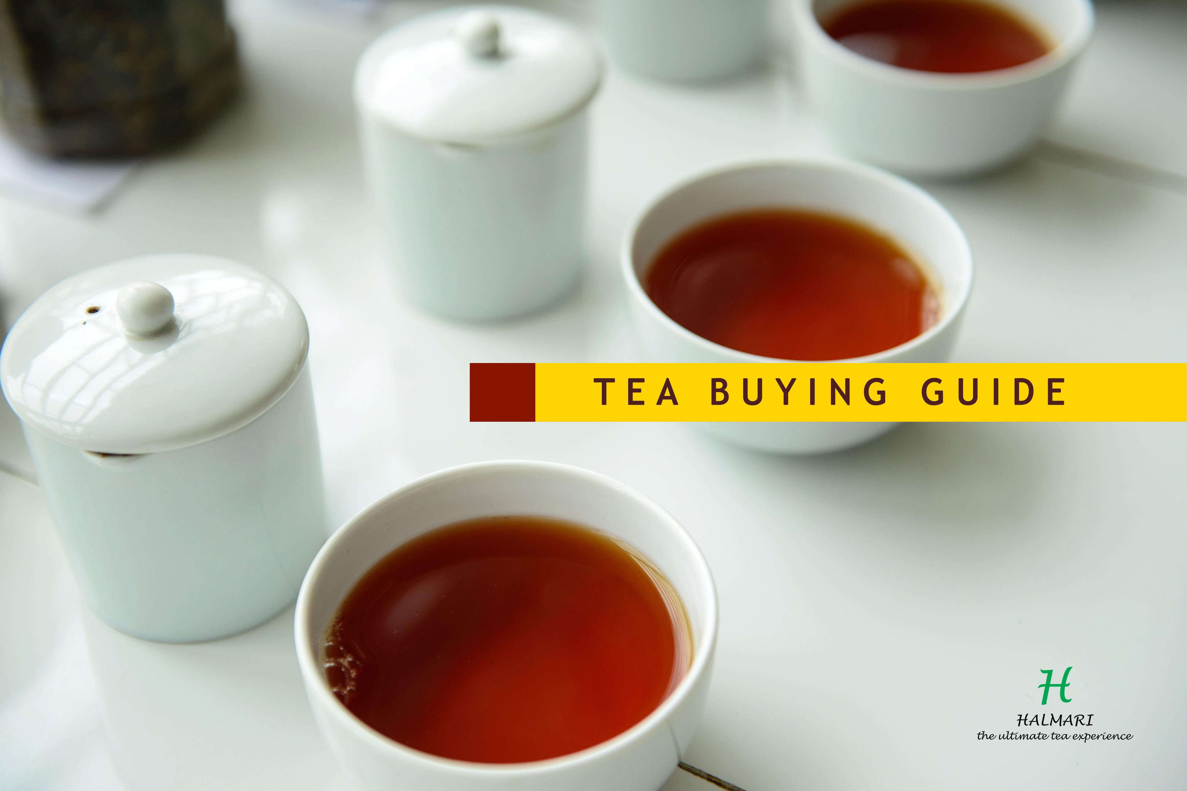 BLOG-TEA BUYING GUIDE
