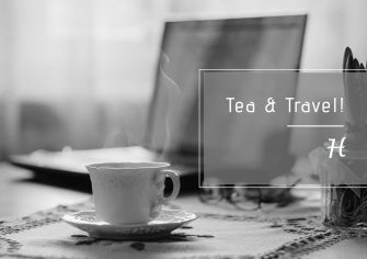 Tea Tourism in India (When Tea meets Travel)