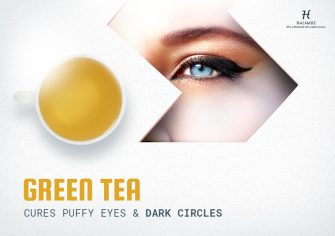 How Green Tea can Benefits the Eyes