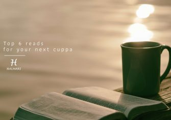 The Top 6 Reads For Your Next Cuppa Tea