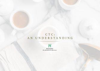 CTC – An Understanding