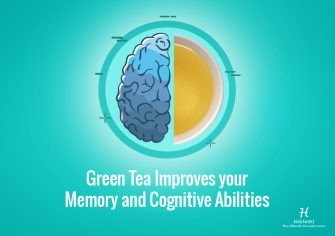 Can Green Tea Improve Your Memory and Cognitive Abilities?