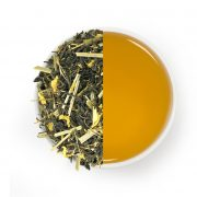 Lemon Green Tea_1