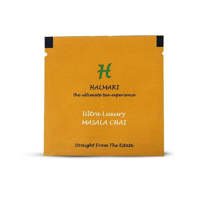 masala chai tea bags
