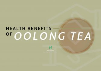 Super Drink – The Health Benefits of Oolong Tea