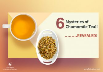6 Commonly Asked Questions on Chamomile Tea Answered