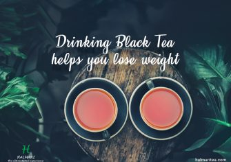 Can You Lose Weight Naturally by Drinking Black Tea?