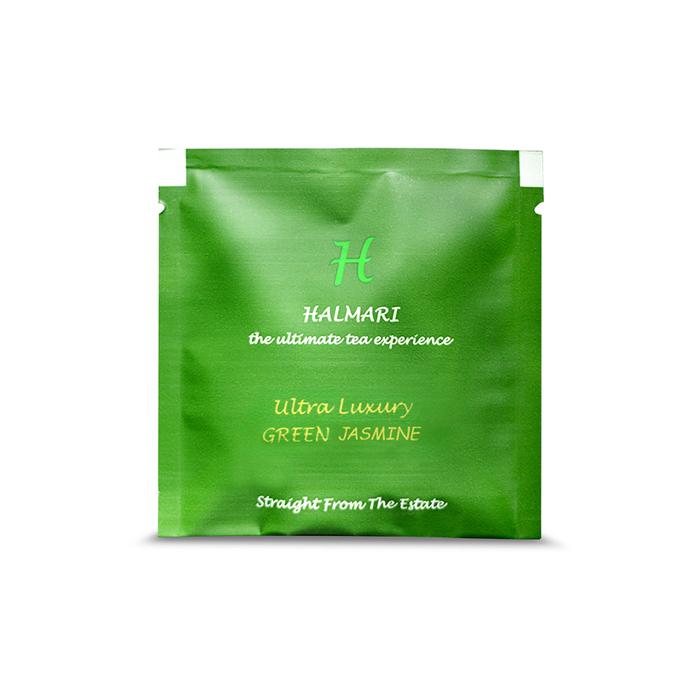 Green Jasmine Tea Bags