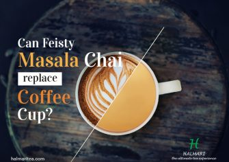 Can Masala Chai Be a Healthy Alternative to Coffee? Buy Masala Tea Online!