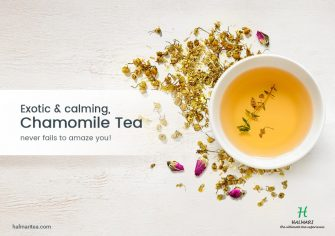 Fun and Surprising: Chamomile Tea is Indeed a Pandora's Box!