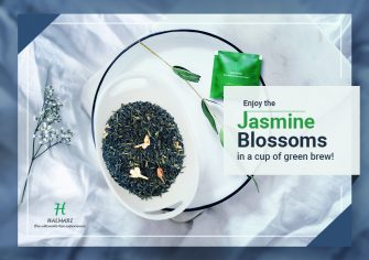 What Are the Perks of Buying Jasmine Green Tea Online?