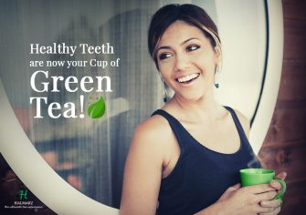 Can Green Tea Help to Prevent Tooth Decay?
