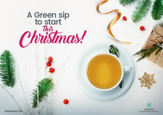 Unlock the Goodness of Green Tea in the Coldest Month