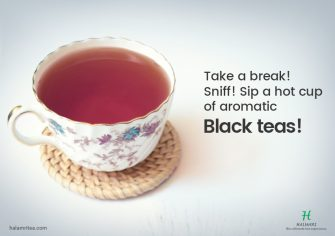 Buy Black Tea Online & Experience a Whole New World of Flavors!