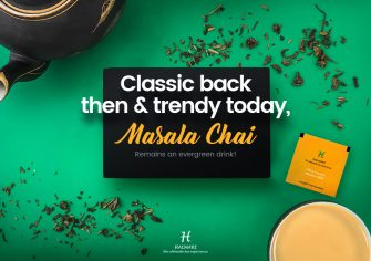 The Frisk of Masala Chai till Date Remains Unbeaten! Why?