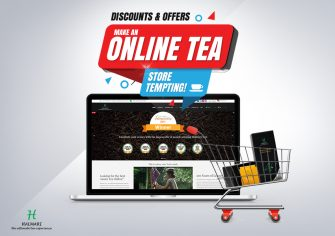 How Discounts and Free Delivery Offers Make an Online Tea Store Better?