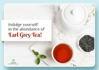 Why will You Obsess over Earl Grey Tea Once You Sip It?