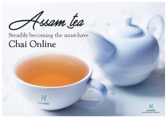 Why is Assam Tea Becoming the Most Popular Online Tea?