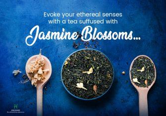 The Steady Rise of Jasmine Green Tea on Online Tea Stores