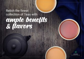 Health in Every Sip: The Finest Assortment of Tea on Online Tea Store
