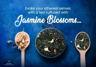 The Steady Rise of Jasmine Green Tea on Online Tea Stores