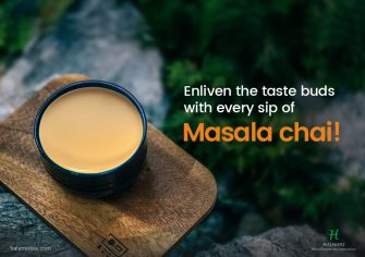 Buying Masala Chai online? Here's everything you need to know about it