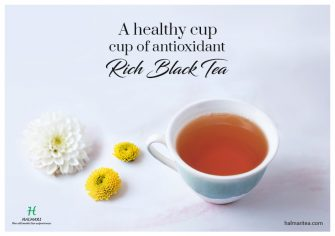 The Enriching Health Benefits of Orthodox Black Tea
