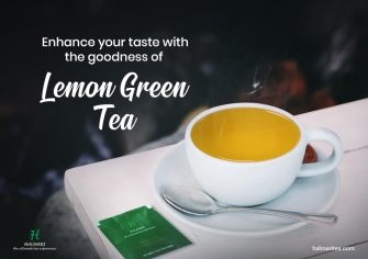 Know the Reasons behind the Increasing Popularity of Lemon Green Tea!