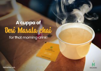 Masala Tea to Kick-Start Your Day with a 'Desi' Twist to Your Daily Beverage