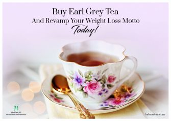 How to Lose Weight When You Buy Earl Grey Tea?