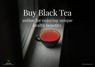 What Makes Black Tea Unique In Its Health Benefits?