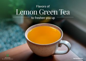 Check Out for the Best Lemon Green Tea in the USA