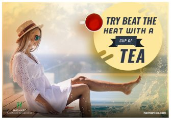 Check Out the Reasons to Drink Tea This Summer Season