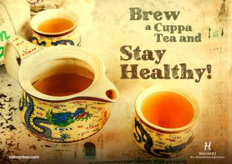 Know Which Tea Is Beneficial For What Type of Diseases