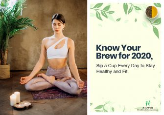 5 Tea Trends of 2020 That Every Tea Enthusiasts Should Know About